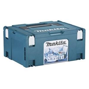 Cool låda Makita Makpac 3; 11 l
