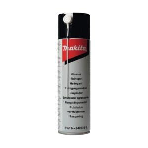 Rengöringsmedel för tryckluftsdrivna verktyg Makita 242075-5