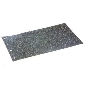 Slipband med granitbas för bandslipar Makita 9900B