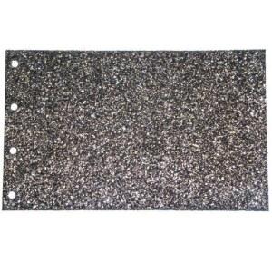 Slipband med granitbas för bandslipar Makita 9401/9402