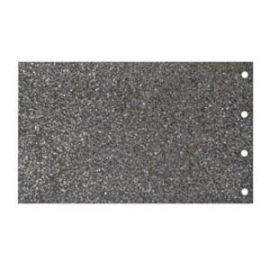 Slipband med granitbas för bandslipar Makita 9903