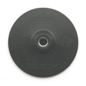Slipplatta Makita 743080-0; 100 mm