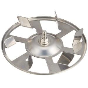 Mixer skiva Makita A-43686; 150 mm