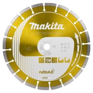 Diamantkapskiva Makita Nebula; 230 mm