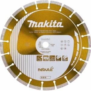 Diamantkapskiva Makita Nebula; 350 mm