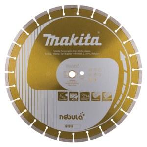 Diamantkapskiva Makita B-54069; Ø400 mm