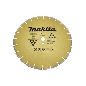 Diamantkapskiva Makita D-56998; 350 mm