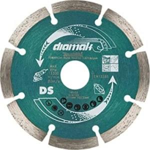 Diamantkapskiva Makita D-61139; 125 mm