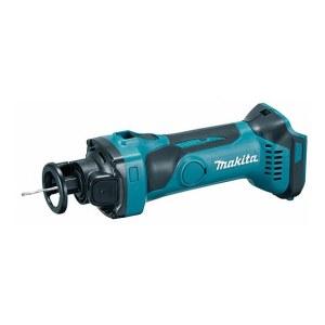 Gipssåg Makita DCO180Z; 18 V (utan batteri och laddare)