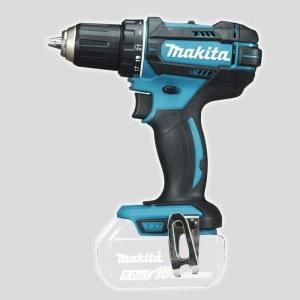 Skruvdragare/borr Makita DDF482Z; 18 V (utan batteri och laddare)