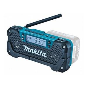 Radio Makita DEAMR052; 10,8 V (utan batteri och laddare)