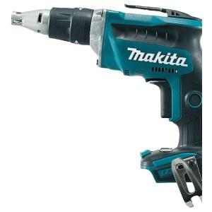 Skruvdragare Makita DFS452Z; 18 V (utan batteri och laddare)