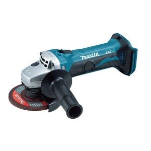 Vinkelslip Makita DGA452Z; 18 V (Utan batteri och laddare)