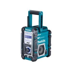 Radio Makita DMR112; 7,2 - 18 V (utan batteri och laddare)