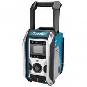 Radio Makita DMR115; 10,8-18 V (utan batteri och laddare)