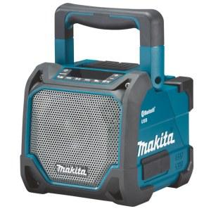 Bluetooth®-högtalare Makita DMR202; 12-18 V (utan batteri och laddare)