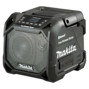Bluetooth®-högtalare Makita DMR203B; 12-18 V (utan batteri och laddare)
