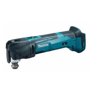Flerfunktionsverktyg Makita DTM51Z; 18 V (Utan batteri och laddare)