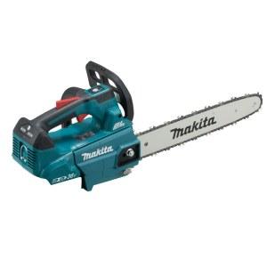 Elkedjesåg Makita DUC356Z; 2x18 V (utan batteri och laddare)
