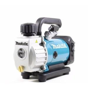 Sladdlös vacuumpump Makita DVP180Z; 18 V (utan batteri och laddare)