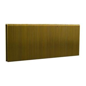 Häftklammer  Makita; 6,3x25 mm; 5000 st.