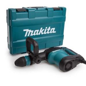 Bilningshammare Makita HM0870C; 11,6 J; SDS-max