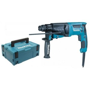 Borrhammare Makita HR2630J; 2,4 J; SDS-plus
