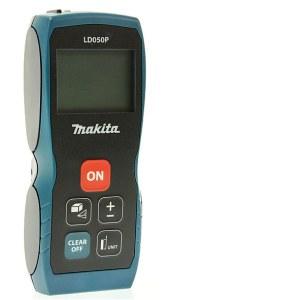 Laseravståndsmätare Makita LD050P