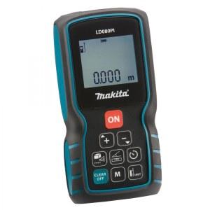 Laseravståndsmätare Makita LD080PI