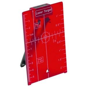 Måltavla för laser Makita LE00785638