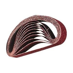 Slipband för bandslipar 30x533 mm; K150; 5 st.