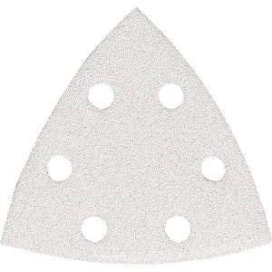 Sandpapper för multislipar 94x94 mm; P120; 10 st.