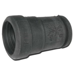 Adapter för 27 mm slang. Anslutning 25-38 mm Makita för dammsugare