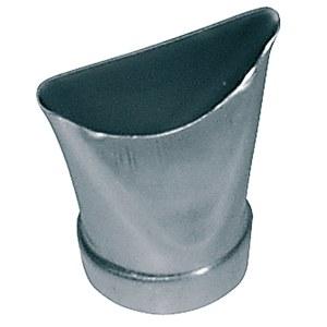 Glasskyddsmunstycke Makita 58 mm för varmluftpistol