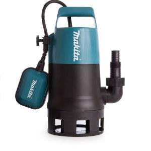 Dränkbar vattenpump Makita PF0410