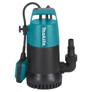 Dränkbar vattenpump Makita PF0800