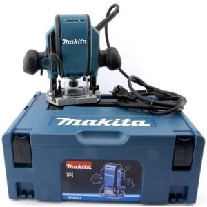 Handöverfräs Makita RP0900J; 900 W