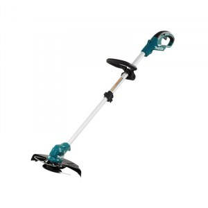Trimmer Makita UR100DWAEX; 10,8 V; 2x2,0 Ah batt.