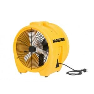 Elfläkt Master BL8800; 750 W