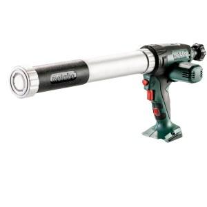 Batteridriven fogpistol Metabo KPA 18 LTX 600; 18 V (utan batteri och laddare)
