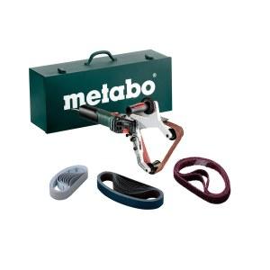 Rörslipmaskin Metabo RBE 15-180 + tillbehör