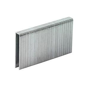 Häftklammer  Metabo 630901000; 4x12 mm; 2000 styck: rostfritt stål
