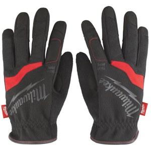 Handskar Milwaukee Free-Flex; M; 1 st.