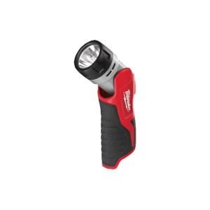 Ficklampa Milwaukee M12 TLED-0; 12 V (utan batteri och laddare)