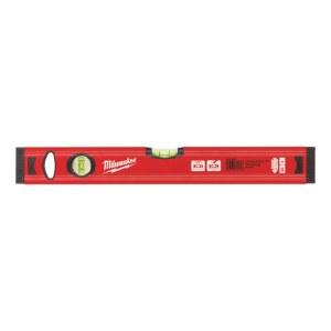 Vinkel-och lutningsmätare Milwaukee Redstick Slim 4932459090; 40 cm