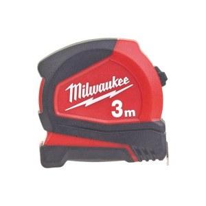 Mättape Milwaukee Pro Compact 4932459591; 3 m