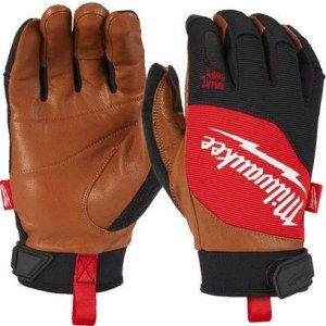 Handskar Milwaukee 4932471912; M; 1 st.