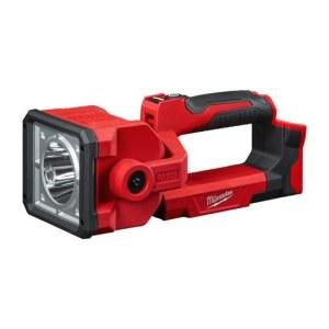 Ficklampa Milwaukee M18 SLED-0; 18 V (utan batteri och laddare)