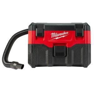 Batteridriven dammsugare Milwaukee M18 VC2-0; 18 V (utan batteri och laddare)