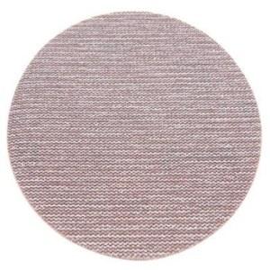 Nätmönstrat slippapper Mirka Abranet 5423205061; 125 mm; P600